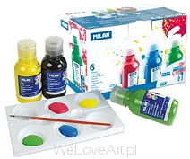 Tempera Milan 125ml