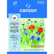 Blok Student 250g Canson