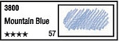 KREDKA 57 MOUNTAIN BLUE, POLYCOLOR 3800, KOH-I-NOOR