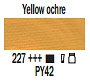 227 Yellow Ochre, farba akrylowa, Art Creation, 200ml Talens