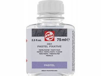 FIKSATYWA DO PASTELI 061 75ML, TALENS