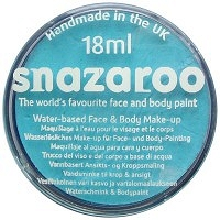 Snazaroo Turkus 18ml SN1118488