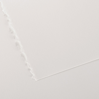 PAPIER AKWAFORTOWY EXTRA WHITE 76X112CM 250GR, EDITION CANSON