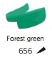 Pisak Brush Pen Ecoline 656 Forest Green