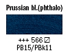 566 Prussian Blue Van Gogh 40ml akryl