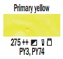 275 Primary Yellow, farba akrylowa Art Creation, 200ml Talens
