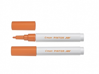 MARKER PINTOR F (2,9MM) ORANGE