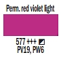 577 Permanent Red Violet Light, farba akrylowa Art Creation, 200ml Talens