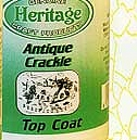 Top Coat 250ml krok 2 Heritage