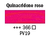 366 Quinacridone Rose Van Gogh 40ml