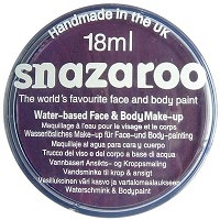Snazaroo Purpura 18ml SN1118888