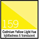159 Cadmium Yellow Light Hue Tusz 30ml Liquitex