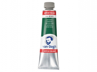 623 Sap Green Van Gogh 40ml