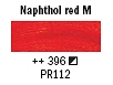 396 Naphtol Red M Van Gogh 40ml