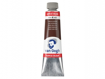 403 Van Dyck Brown Van Gogh 40ml