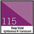 115 Deep VioletTusz 30ml Liquitex